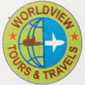 Worldview Hajj Kafela