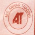 Anwar Trading