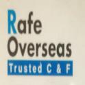 Rafe Overseas