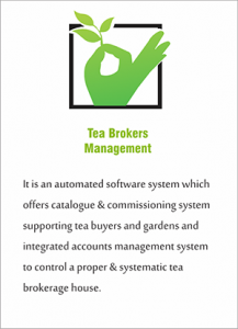 Tea Brokers Management