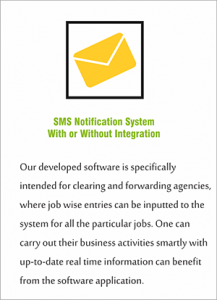 SMS Notification System
