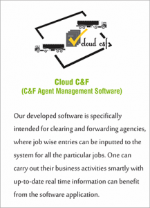 Cloud C&F