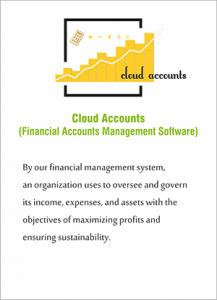 Clouds Accounts