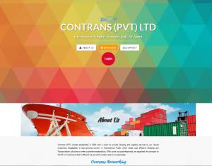 CONTRANS (PVT) LTD